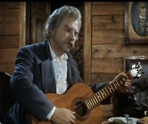 Романсы и песни под гитару, тексты, аккорды, видеоразбор