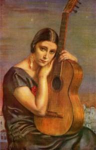 Романсы на гитаре, тексты, аккорды, табулатуры, разбор