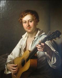 Романсы на гитаре, тексты, аккорды, миди, табулатура