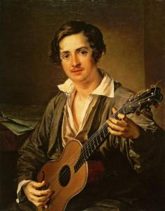 Романсы под гитару, тексты, аккорды, табулатура, разбор, миди