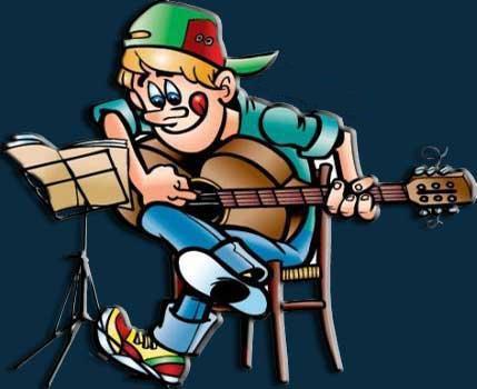 Учимся настраивать гитару по слуху