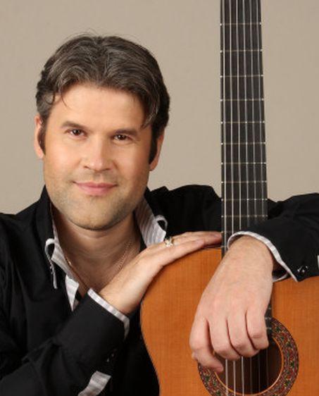 Бандера Андрей, песни под гитару