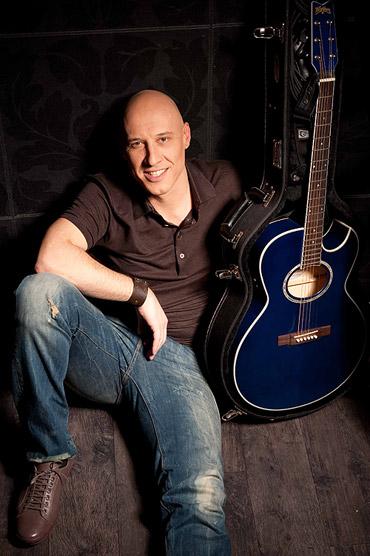 Денис Майданов, простые аккорды для гитары
