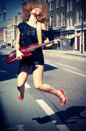 рок-н-ролл на гитаре табулатура