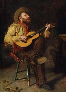 Когда б имел я златые горы, легкие аккорды для гитары