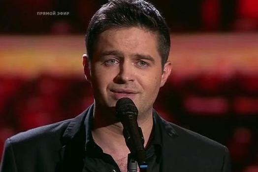 Голос 2 Сергей Волчков - Ария мистера Икс. Аккорды на гитаре
