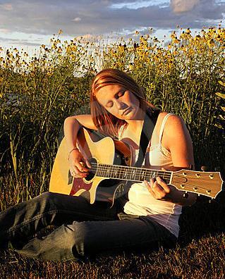 Научиться играть на гитаре за месяц. Аккомпанемент аккордами
