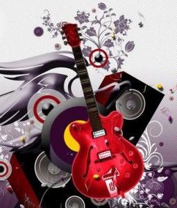 Русская Попса, новые, популярные песни, тексты песен, простые аккорды на гитаре