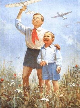 Советские патриотические песни