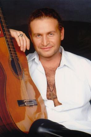Леонид Агутин, тексты песен, аккорды на гитаре