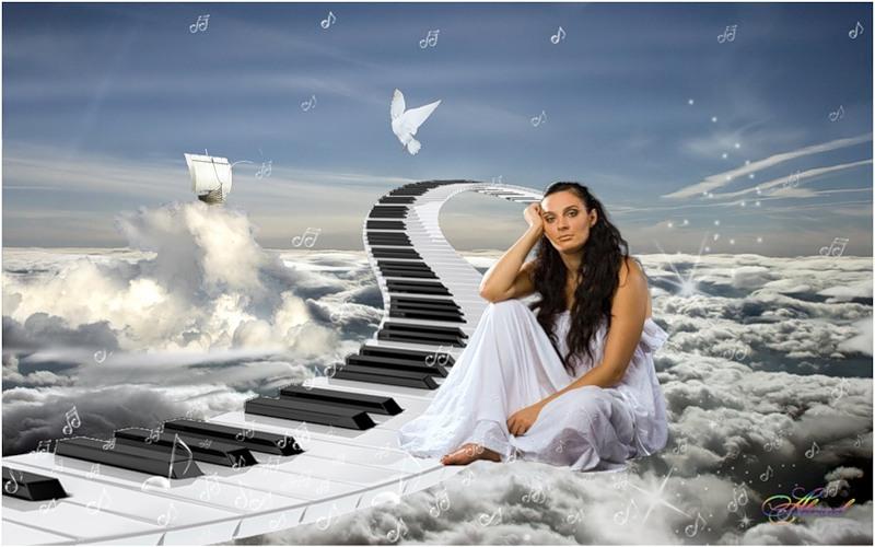 Елена Ваенга Клавиши, аккорды на гитаре, видеоразбор