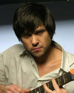 Группа Сплин - тексты песен, аккорды на гитаре, видеоразбор