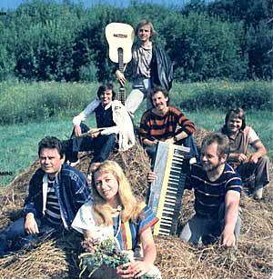 Песни 70-80-х под гитару ВИА Пламя тексты песен, аккорды на гитаре, видеоразбор