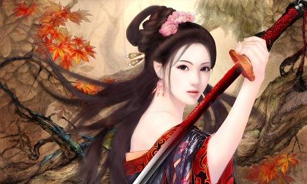 Сплин Дочь самурая, аккорды на гитаре, табы, видеоразбор