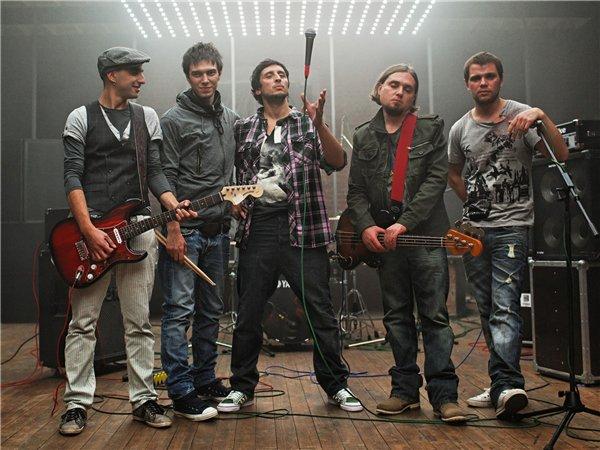 Научиться бы не париться - Группа Градусы - текст песни, аккорды на гитаре, разбор