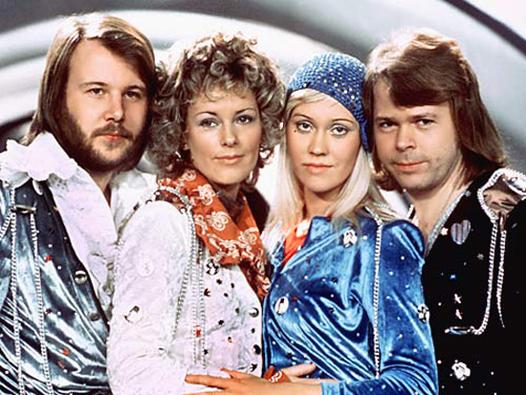 ABBA - Happy New Year, текст, аккорды, видеоразбор