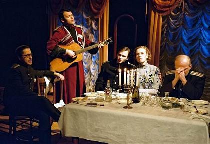 Белогвардейские романсы и песни  под гитару, тексты, аккорды, разбор, табы