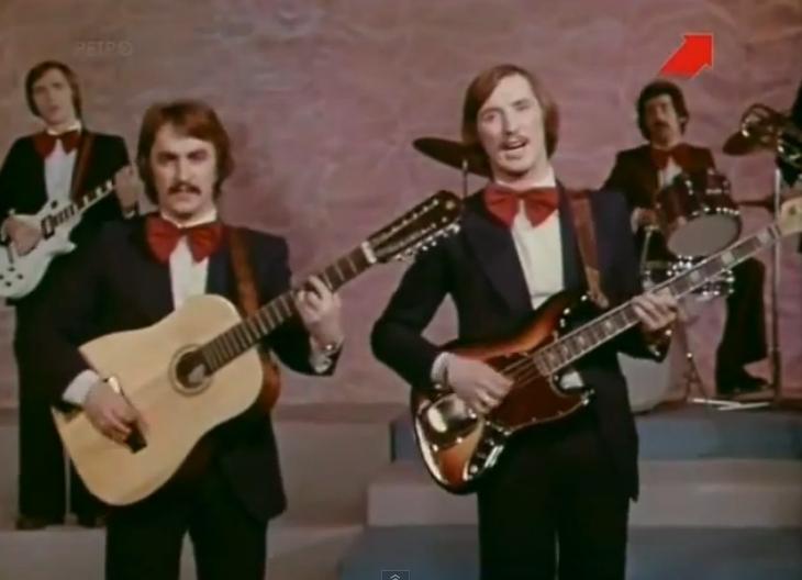 ВИА Синяя птица - тексты песен, аккорды на гитаре, видеоразбор