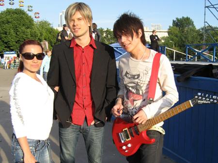 Группа А-Мега (АМЕГА) тексты песни аккорды на гитаре, разбор