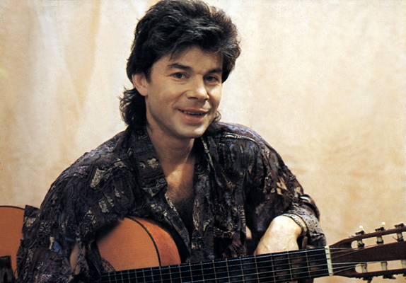 Олег Газманов тексты песен, аккорды на гитаре, разбор