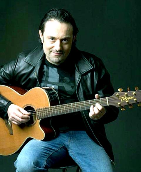 Гарик Кричевский тексты песен, аккорды на гитаре, разбор