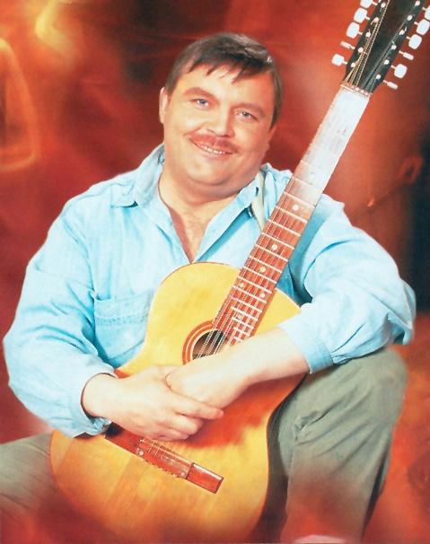 Михаил Круг  тексты песен, аккорды на гитаре, разбор