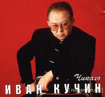 Иван Кучин тексты песен, аккорды на гитаре, разбор