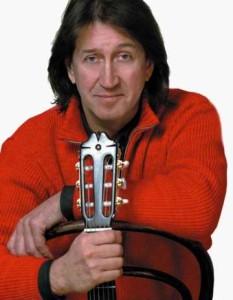 Олег Митяев тексты песен, аккорды на гитаре, разбор