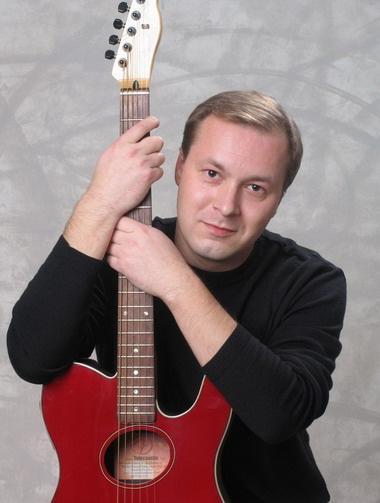 Виктор Петлюра тексты песен, аккорды на гитаре, разбор