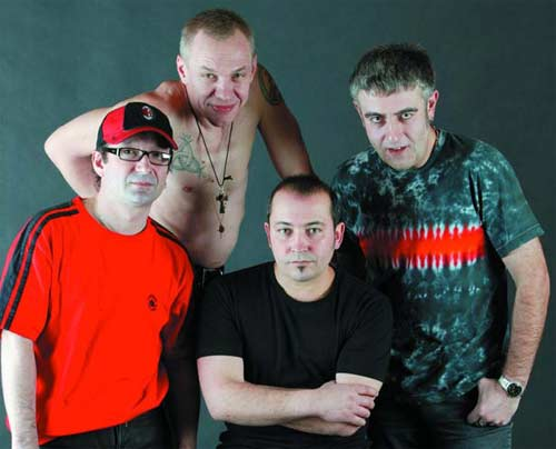 Группа Ва-Банк - тексты песен, аккорды, видео разбор
