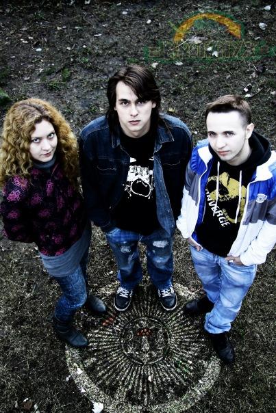 Группа Враги - тексты песен, аккорды, видео разбор