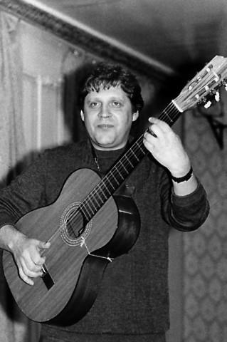 Геннадий  Жаров тексты песен, аккорды на гитаре, разбор