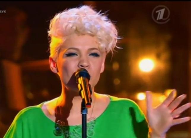 Тина Кузнецова (Голос 2013) - Ваня текст песни, аккорды на гитаре, разбор