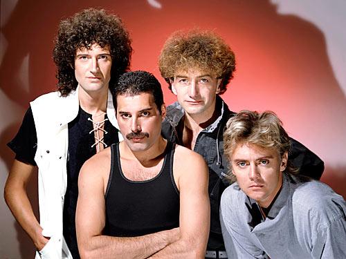 Группа Queen Тексты песен, аккорды на гитаре