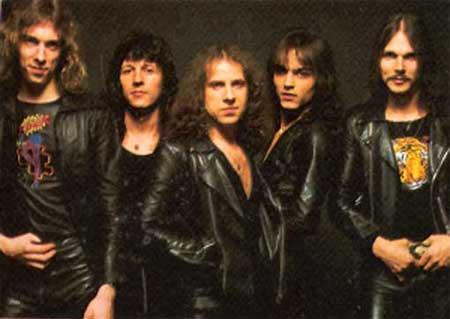 Группа Scorpions, тексты песен, аккорды на гитаре, видеоразбор