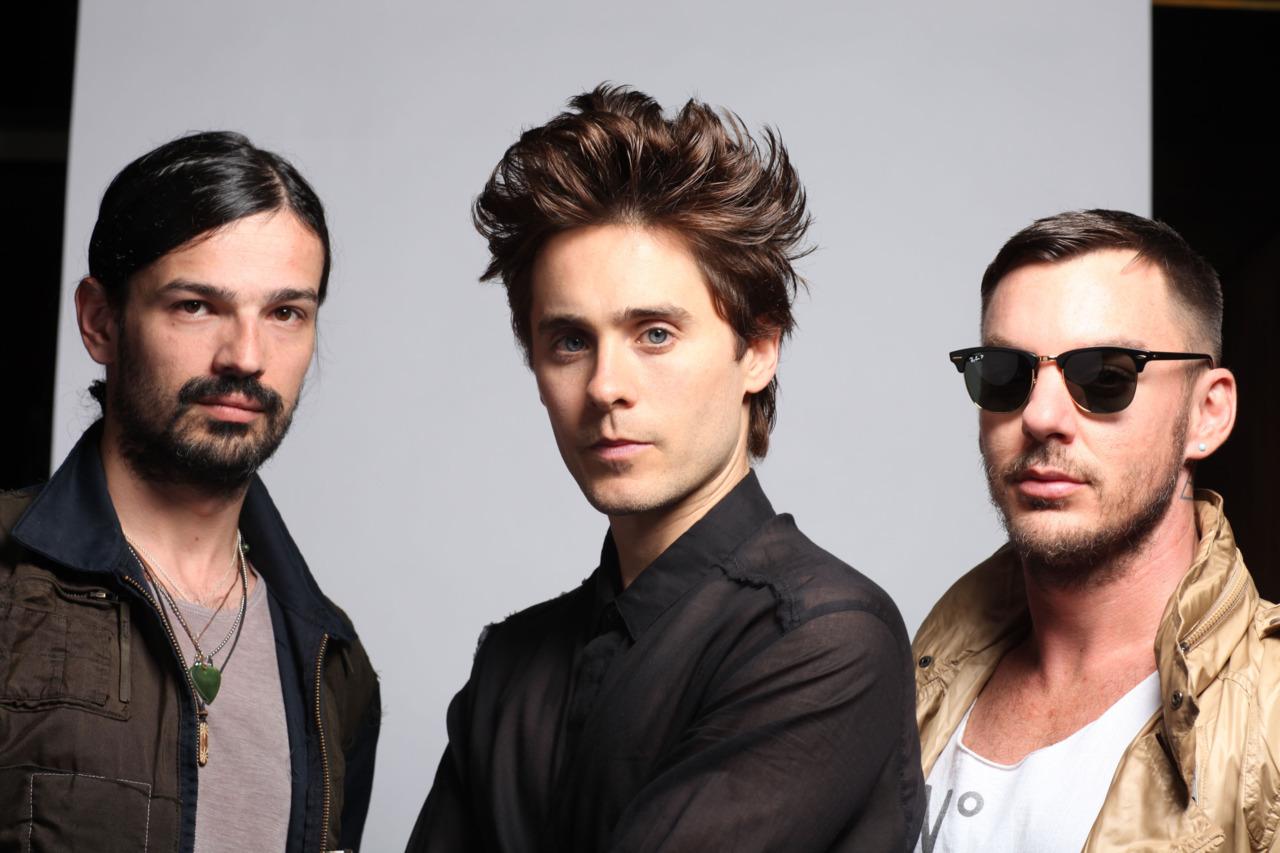 30 Seconds To Mars - тексты песен, аккорды, видео разбор