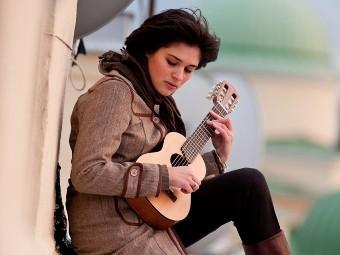Джентельмены удачи Женя Любич – Метелица - текст песни, аккорды на гитаре, разбор