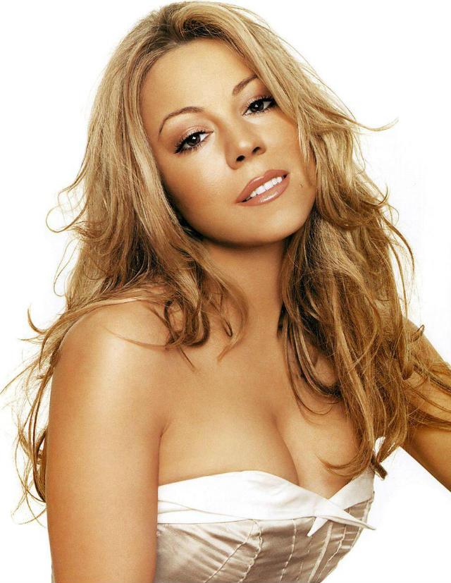 Алиса Кожикина Mariah Carey - тексты песен, аккорды на гитаре, разбор