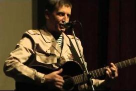 Леонид Мухин - тексты песен, аккорды на гитаре, разбор