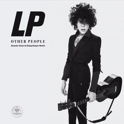LP - Other People текст песни, аккорды на гитаре