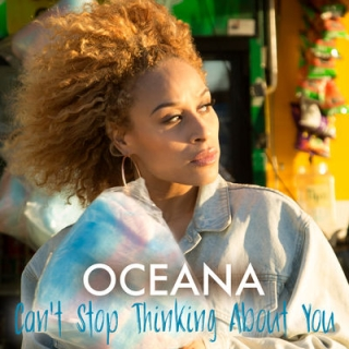 Oceana - Can't Stop Thinking About You текст. аккорды. на гитаре